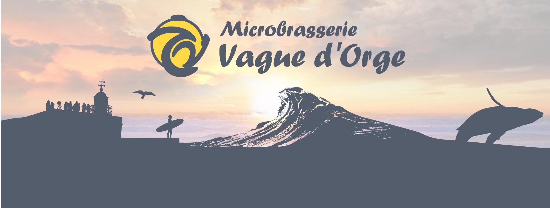 Microbrasserie Vague dOrge