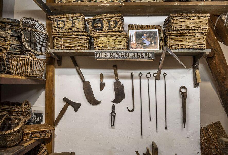 Musée palaisien du Hurepoix