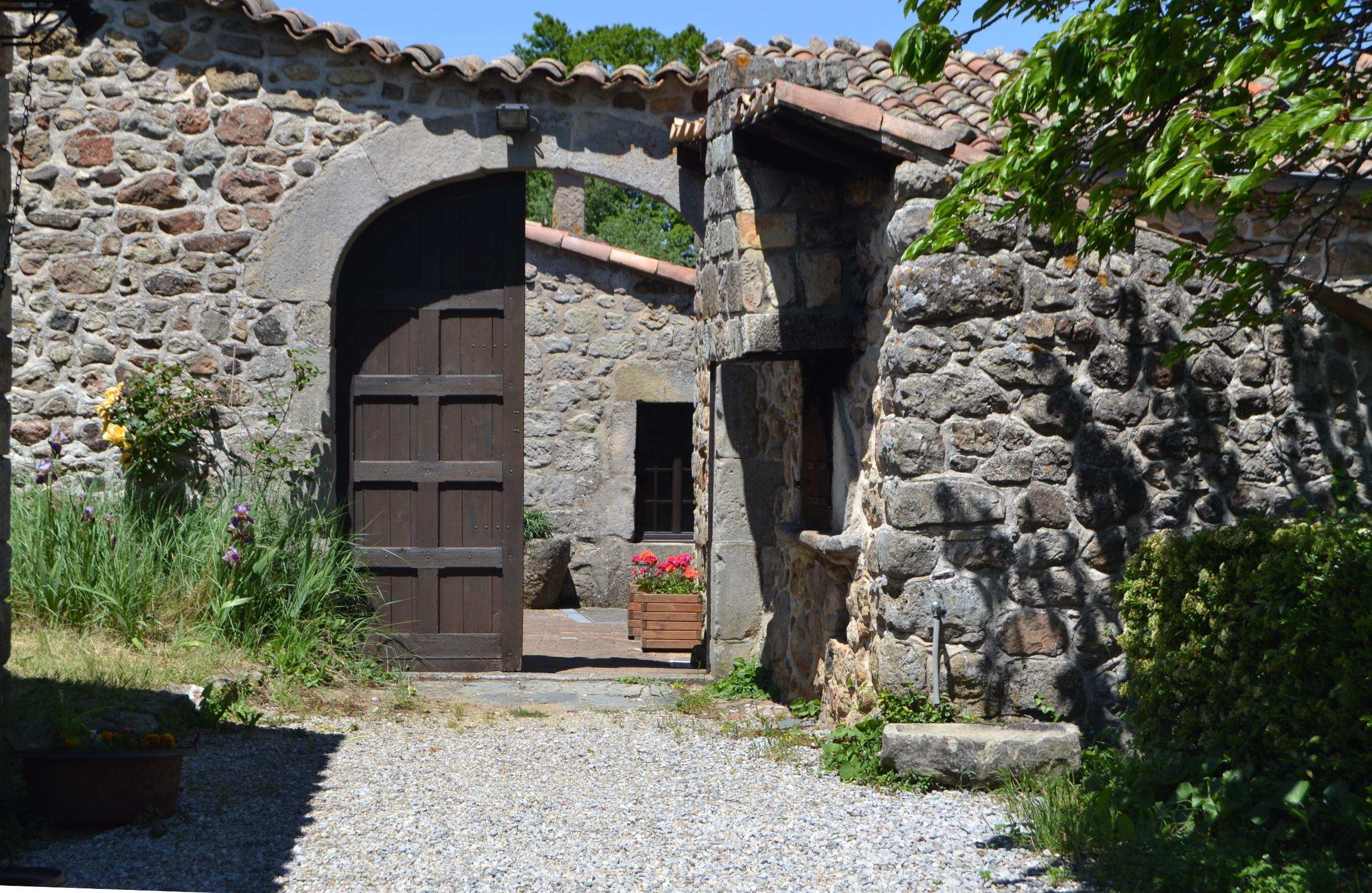 Journées Européennes du Patrimoine : Musée du Vivarais Protestant