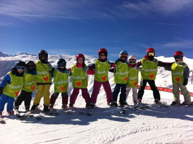 Cours collectif – Esi