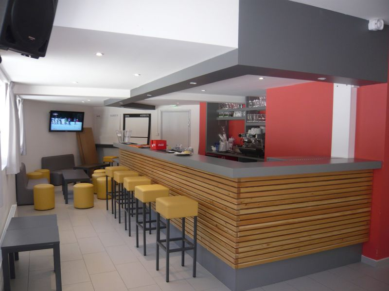 Bar du centre