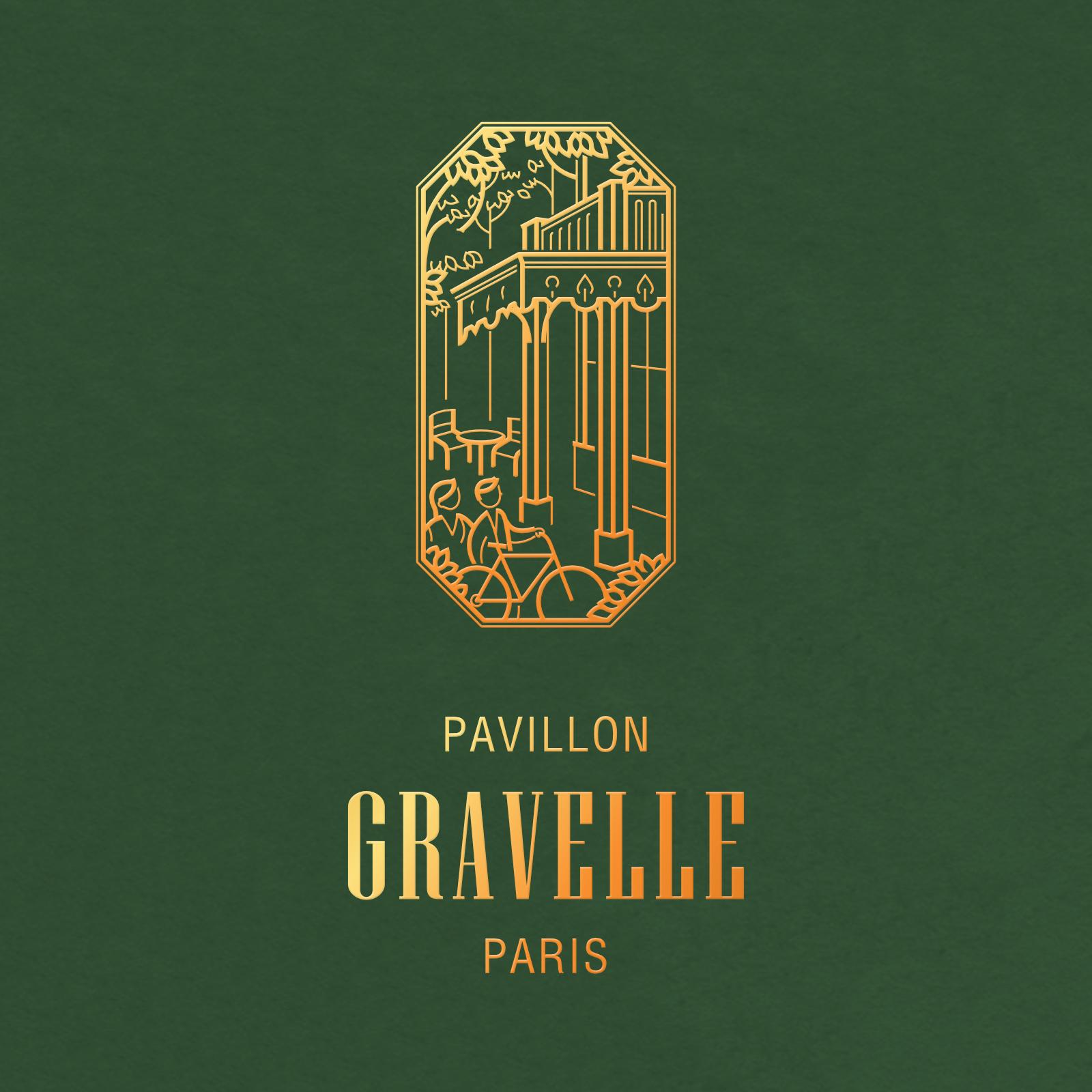 Pavillon de Gravelle