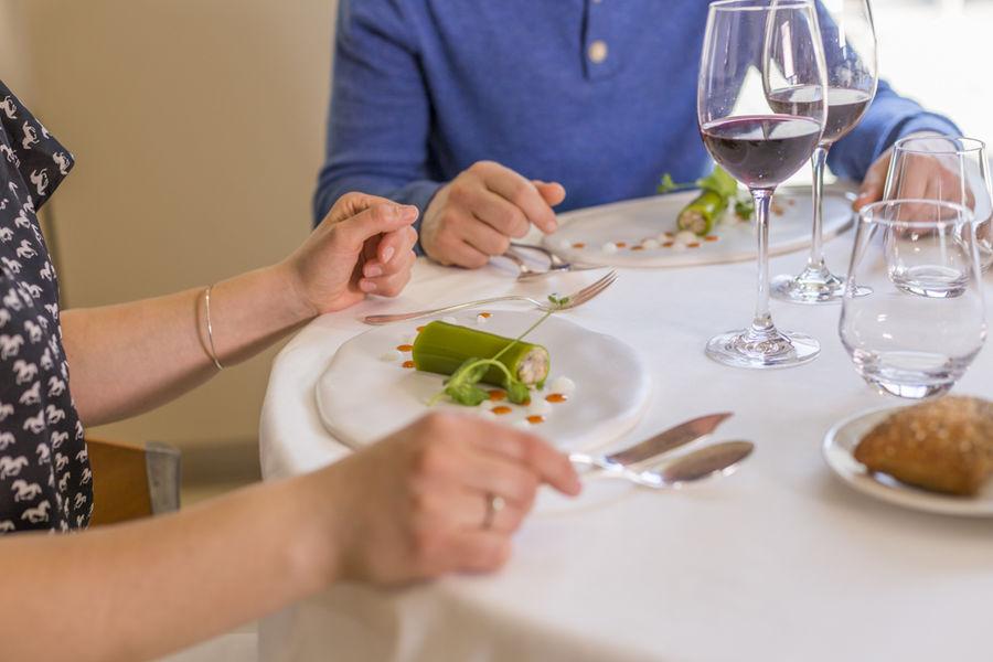 La Table de Salettes