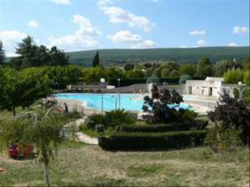 Piscine municipale St-Etienne-les-Orgues