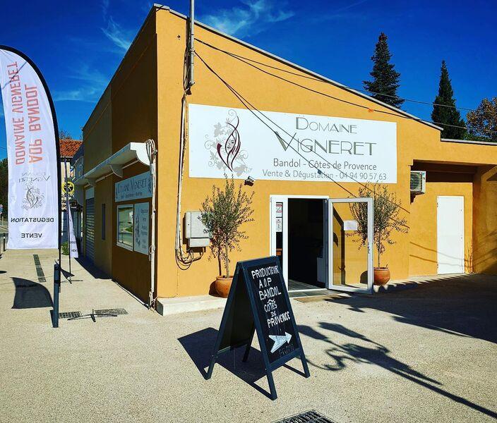 Domaine Vigneret - Boutique - Domaine Vigneret