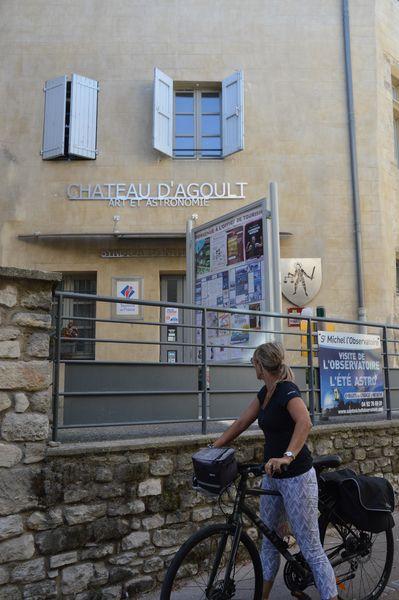 Office de Tourisme de Saint-Michel l'Observatoire