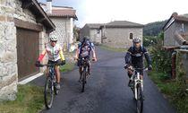 Club cyclo de St Bonnet le Château - VTT adultes