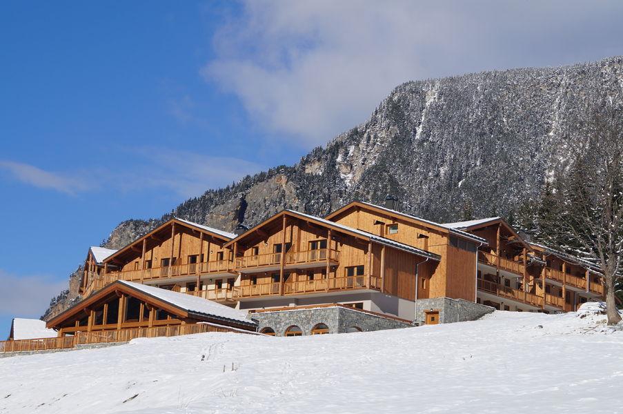 Lagrange Vacances - Les Hauts de la Vanoise