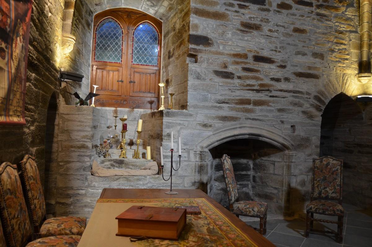 Valon Castle