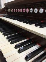 Les apartés : L'orgue d'Abondance