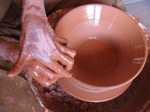 Stage de poterie adultes