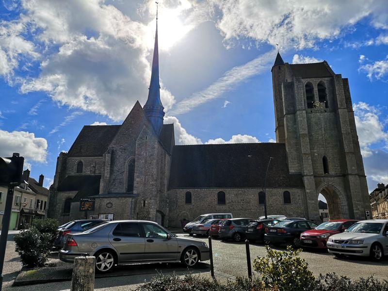 vue côté place Berne-Bellecour