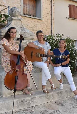 Rendez-vous futés ! : Concert Barbara Deschamps