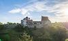 Abbaye de Chantelle Ⓒ Prod03 - CDT Allier