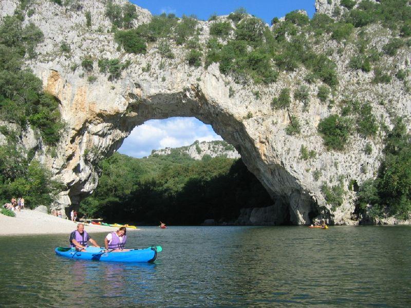 Ardèche Aventure