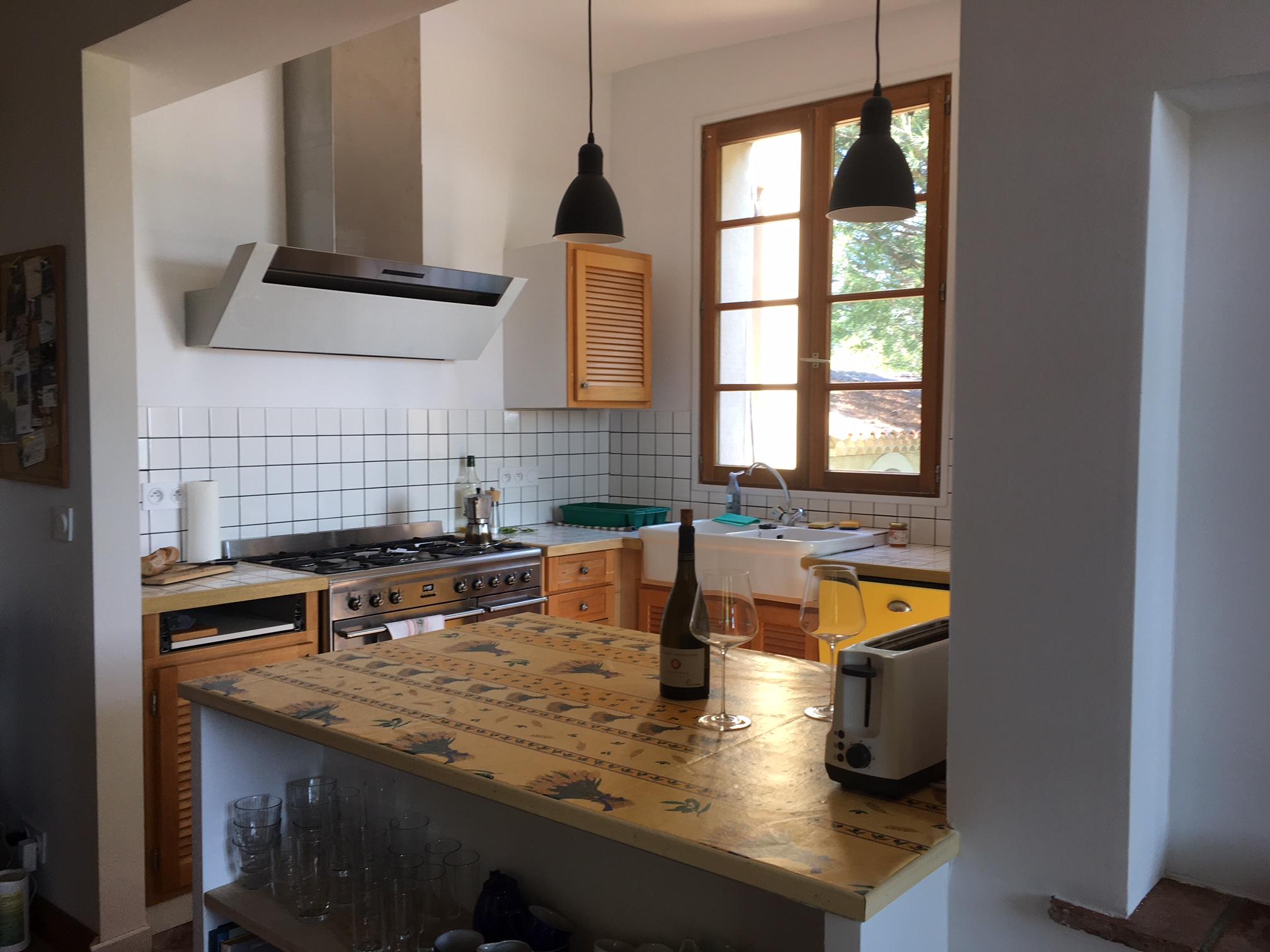 cuisine interieur