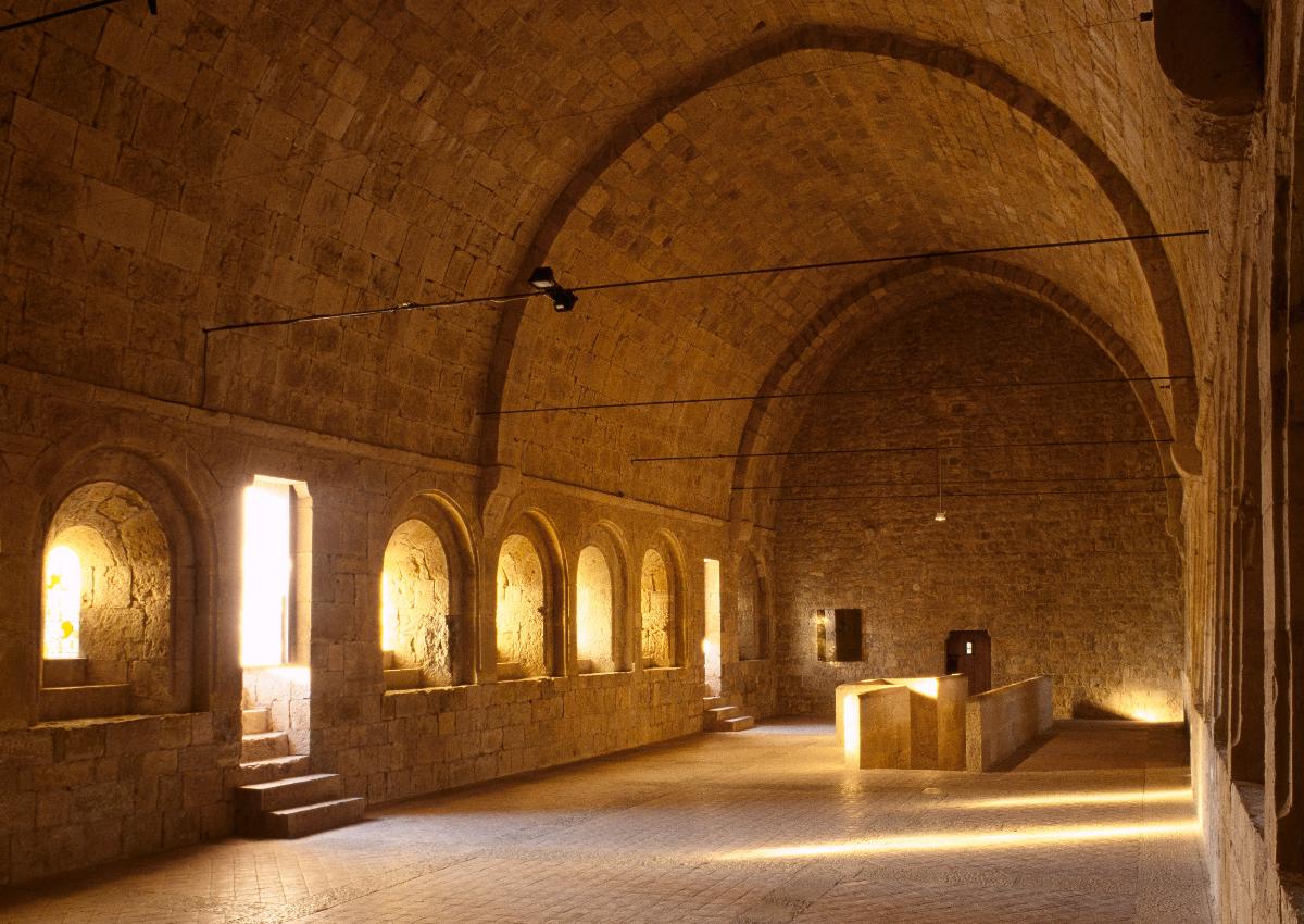 abbaye-thoronet-Groupes-Patrimoine