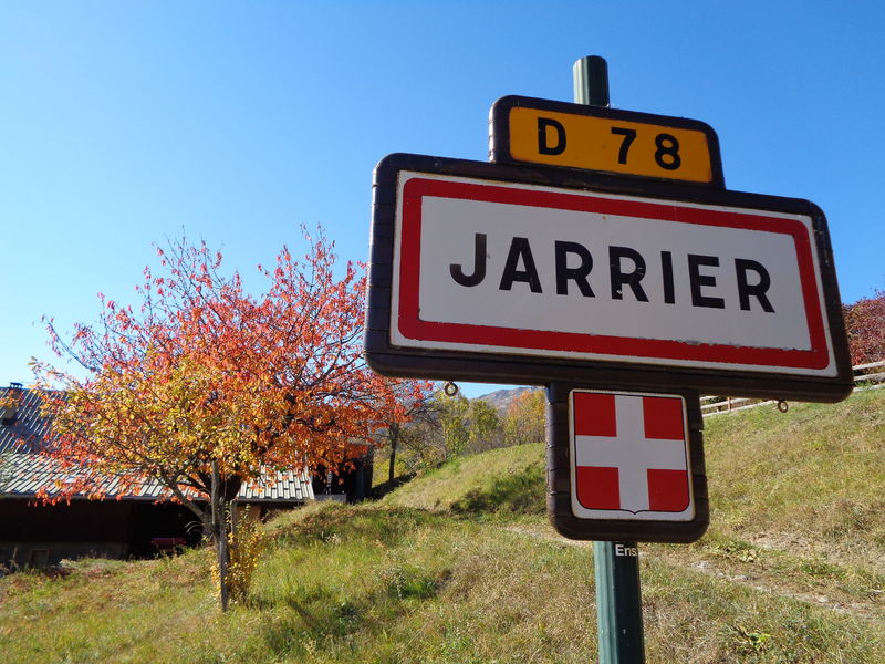 Jarrier