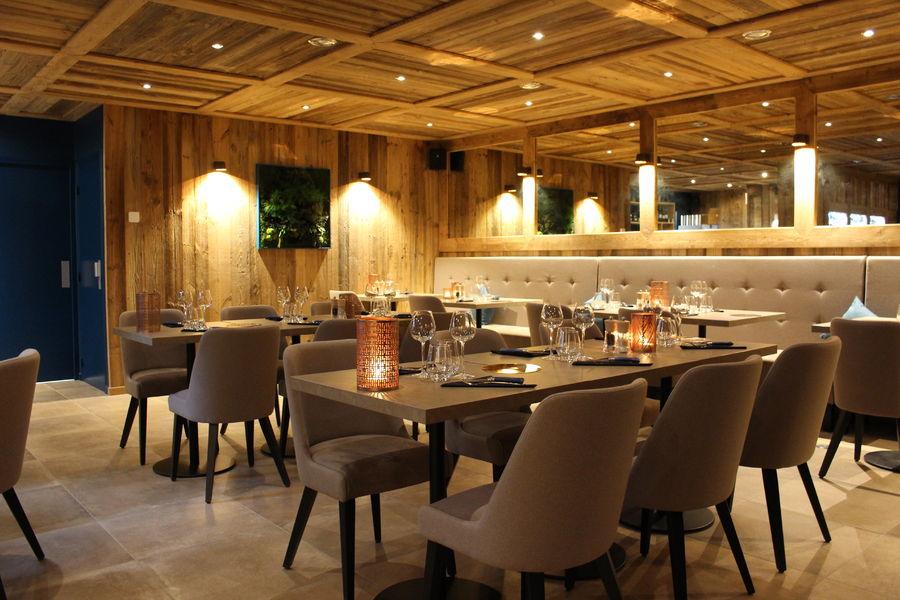 Sopar Restaurant