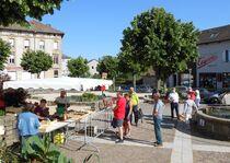 Marché - Saint-Agrève