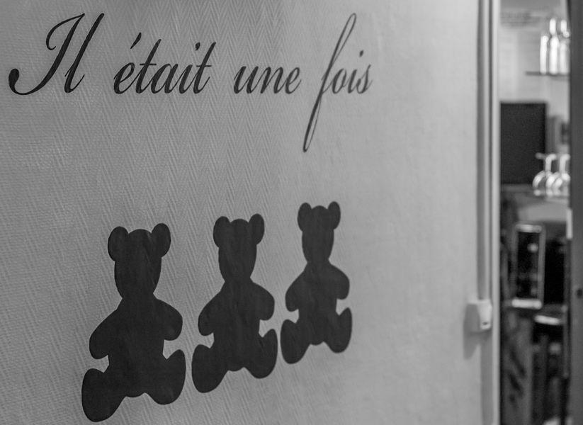 Restaurant les 3 ours