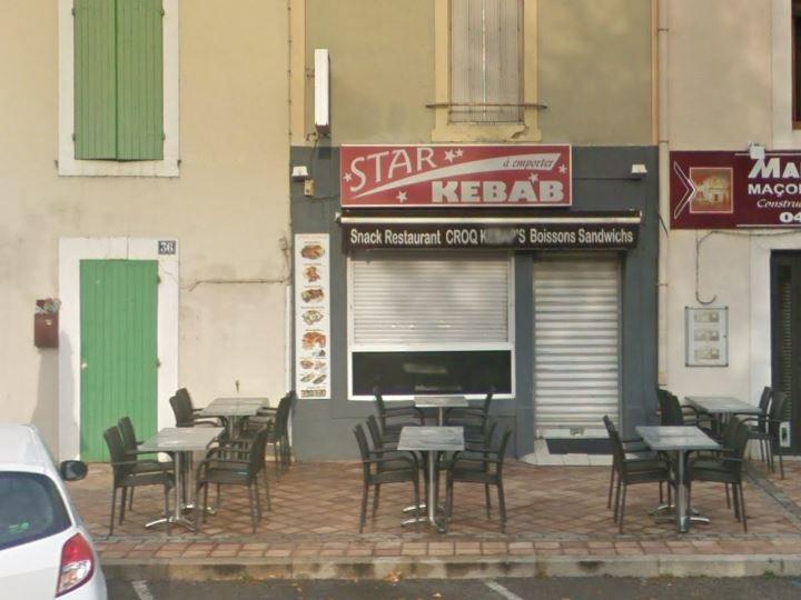 Star Kebab - Bollène