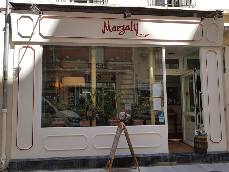 Maezaly