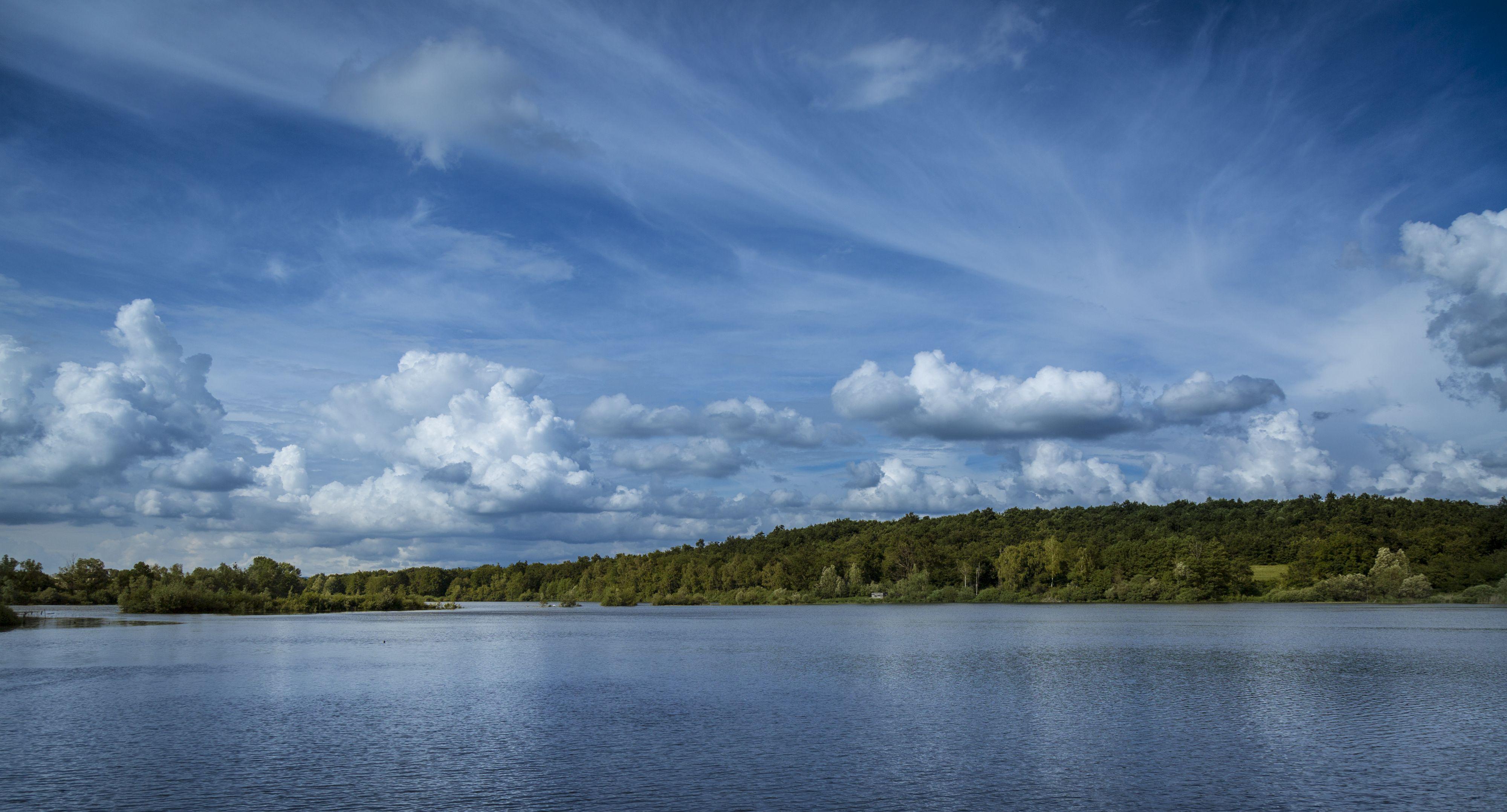 Espace naturel sensible de l'étang de Lemps