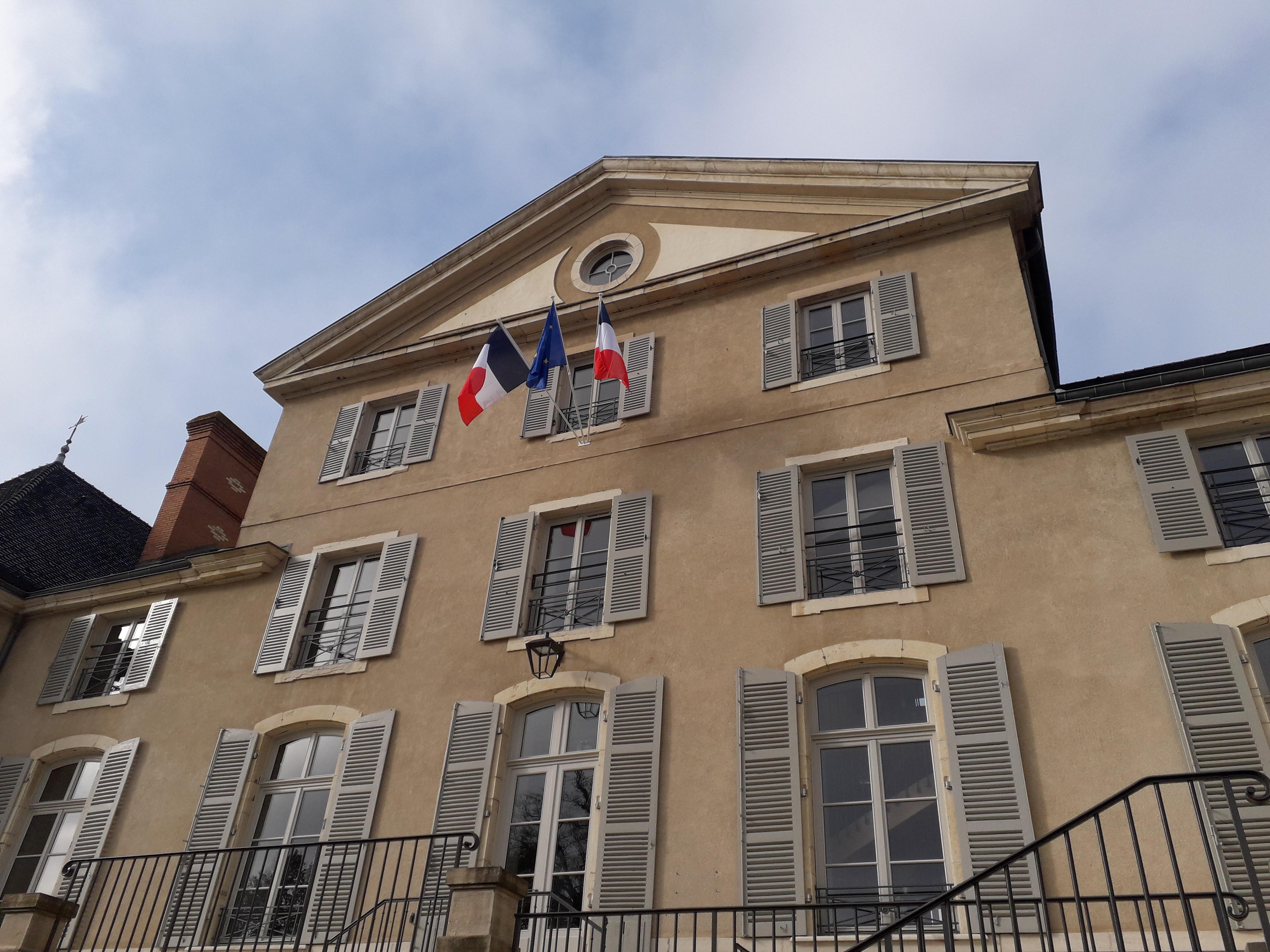Château de Pont-de-Veyle