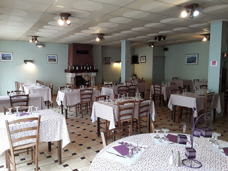 Restaurant Le Barry