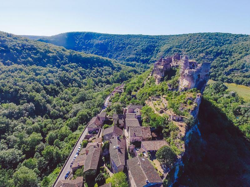 GR® Pays Penne - Cordes-sur-Ciel