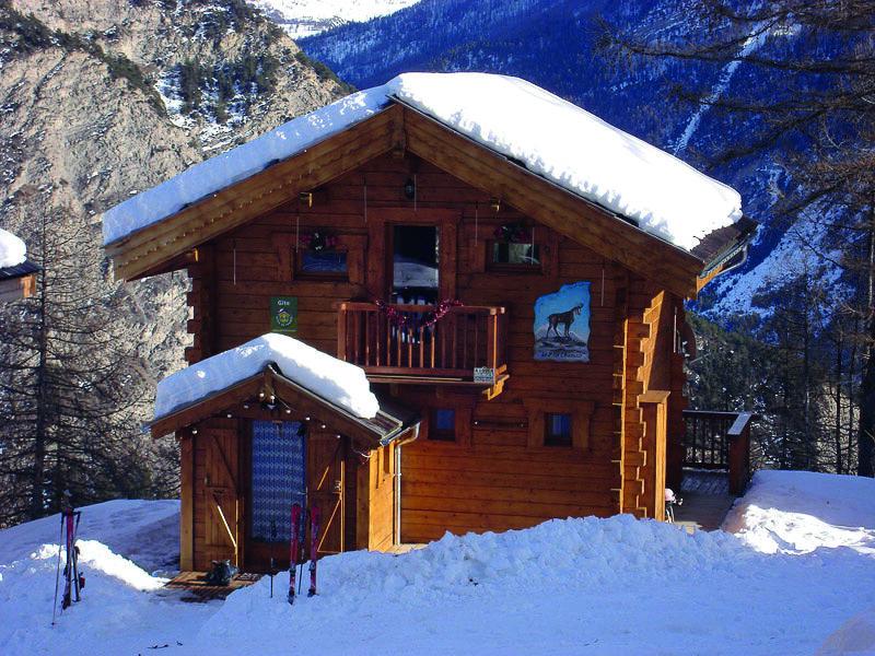 Ski & Neige en Gîtes de France