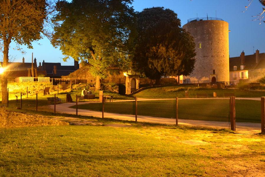 Annulée - Visite nocturne du château