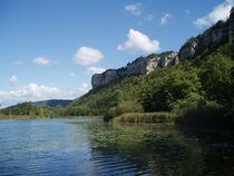 Espace Naturel Sensible de la tourbière-lac de Hières-sur-Amby