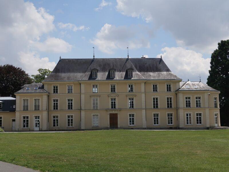 """Randonnée """"Le château de Quinc"""""""