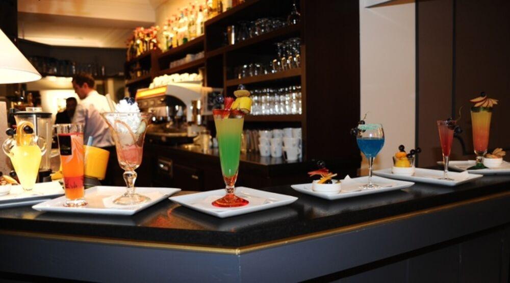 Café Le Glacier - Fermé durant le confinement