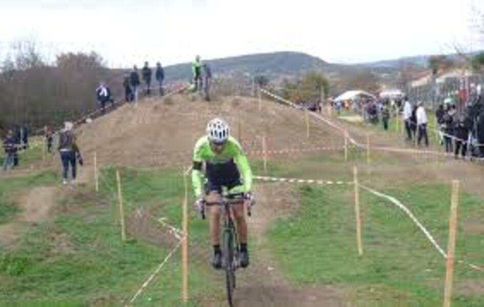 8ème Cyclo-cross de Fontalba