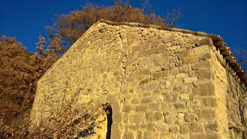Chapelle Saint-Pons