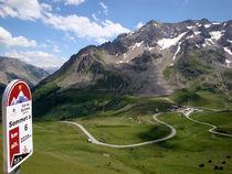 Col du Galibier - Jules Arnaud