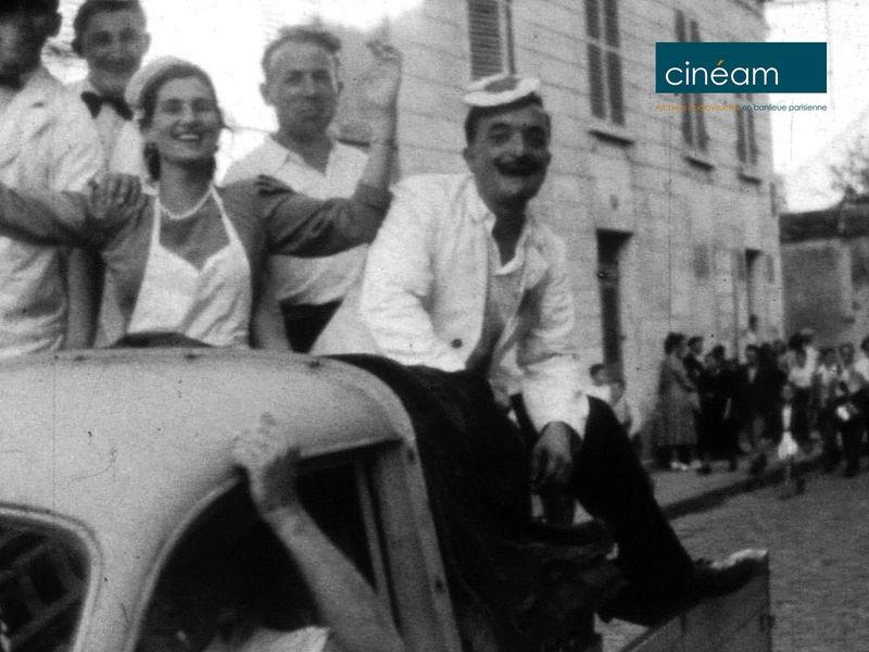 Journées Européennes du Patrimoine - Mémoires filmées de nos communes