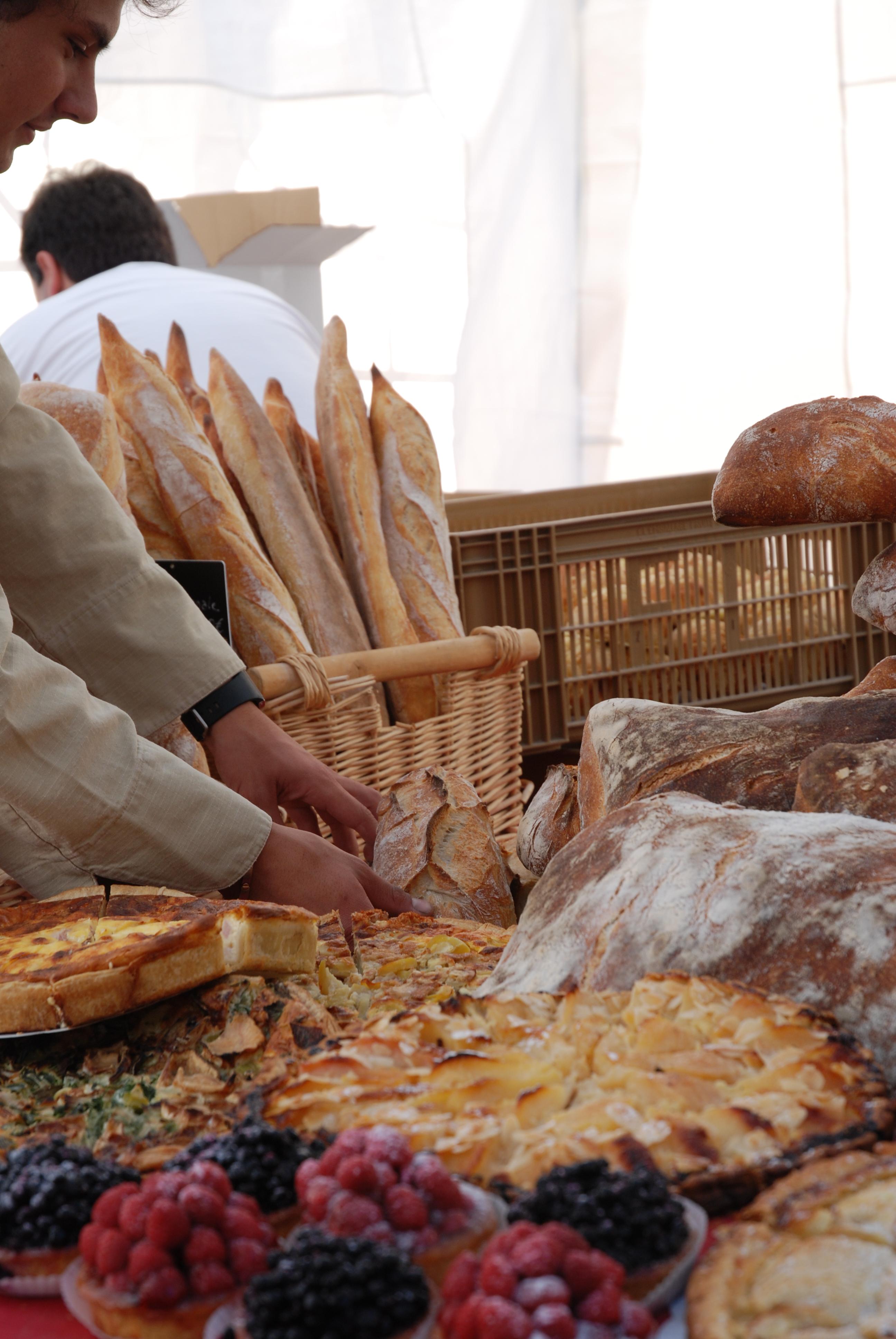 Fête artisanale de la Pass' Pitchü à la Thuile d'Aoste (Italie)