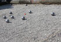 Concours de boules des sociétaires - Thueyts