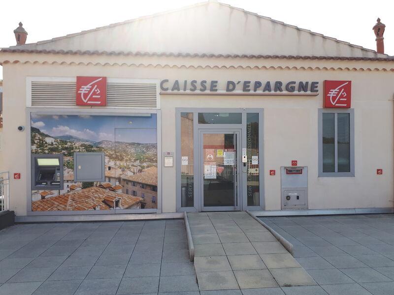 Caisse d'Epargne - Outside 1 - Sophie Delsanti