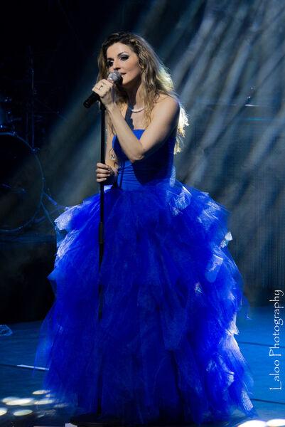 Concert Tribute Shakira