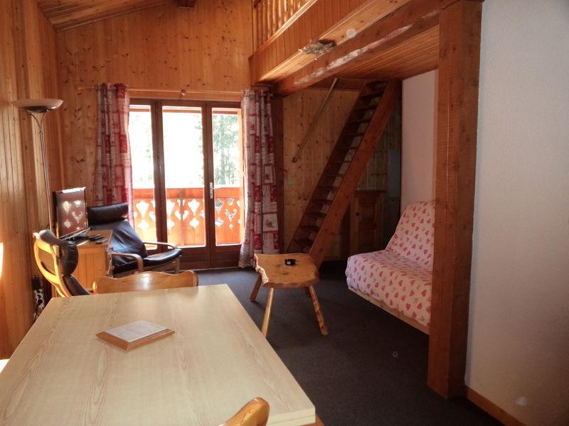 Hermitage intérieur