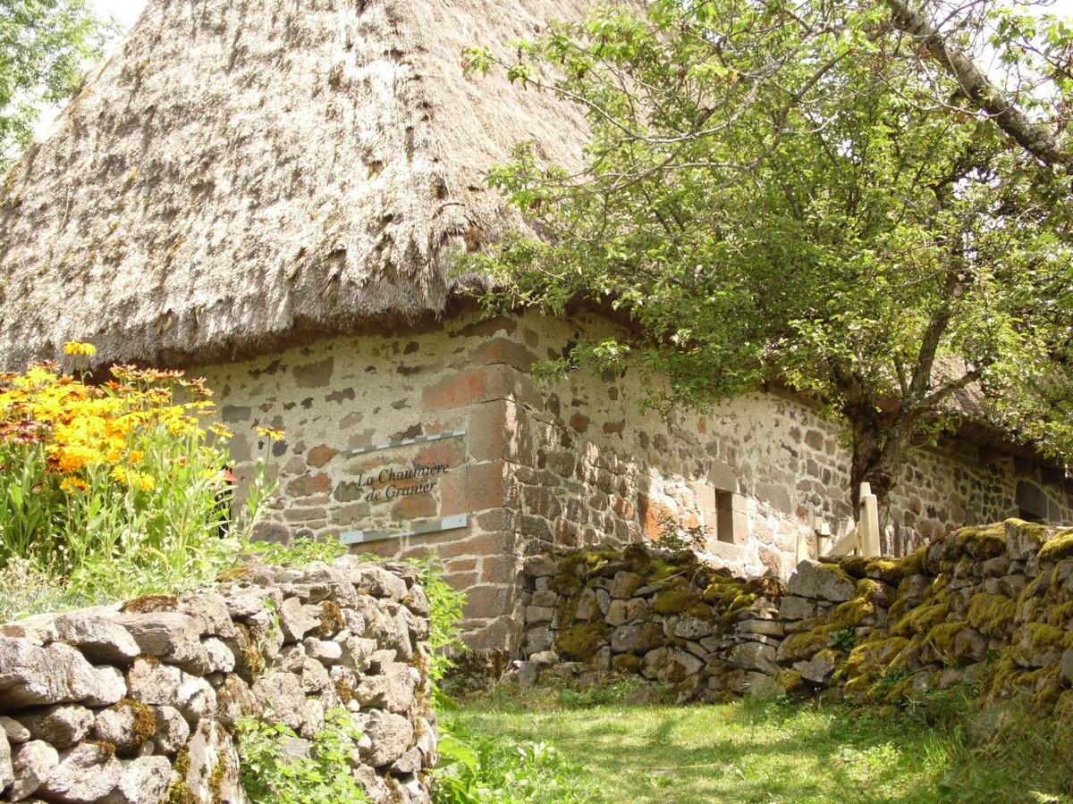 La Chaumière de Granier - Farm Museum