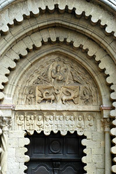 Abbaye Notre Dame de Ganagobie