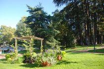 Visite guidée : Aix, coté Jardins Haute Savoie