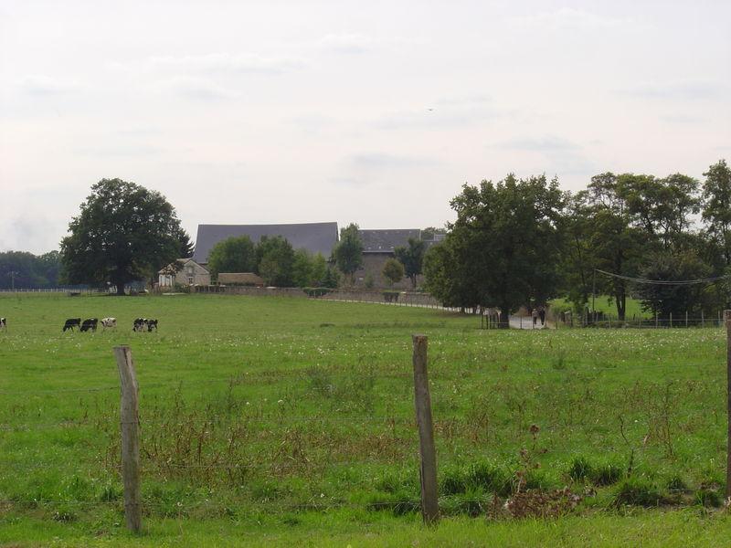 Plateau de Saclay