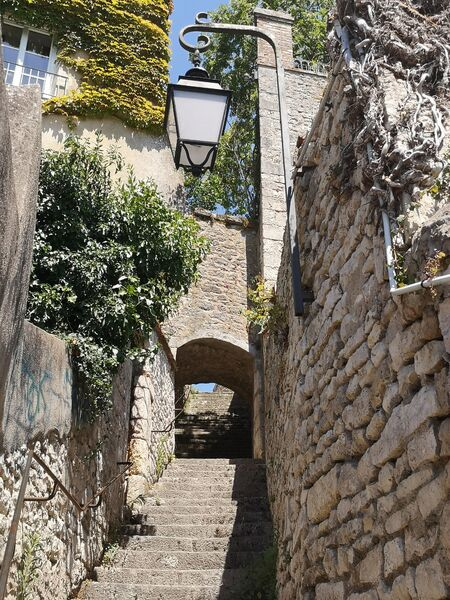 poterne sud château-landon